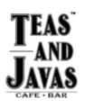 Teas and Javas