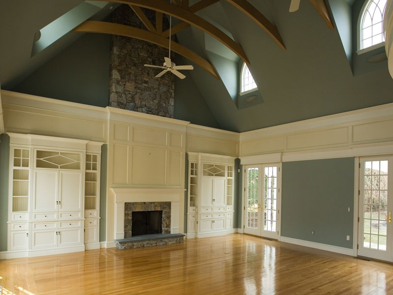 Interior-painting in rhode island