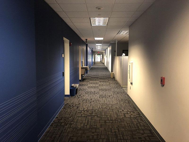 Floor Painters