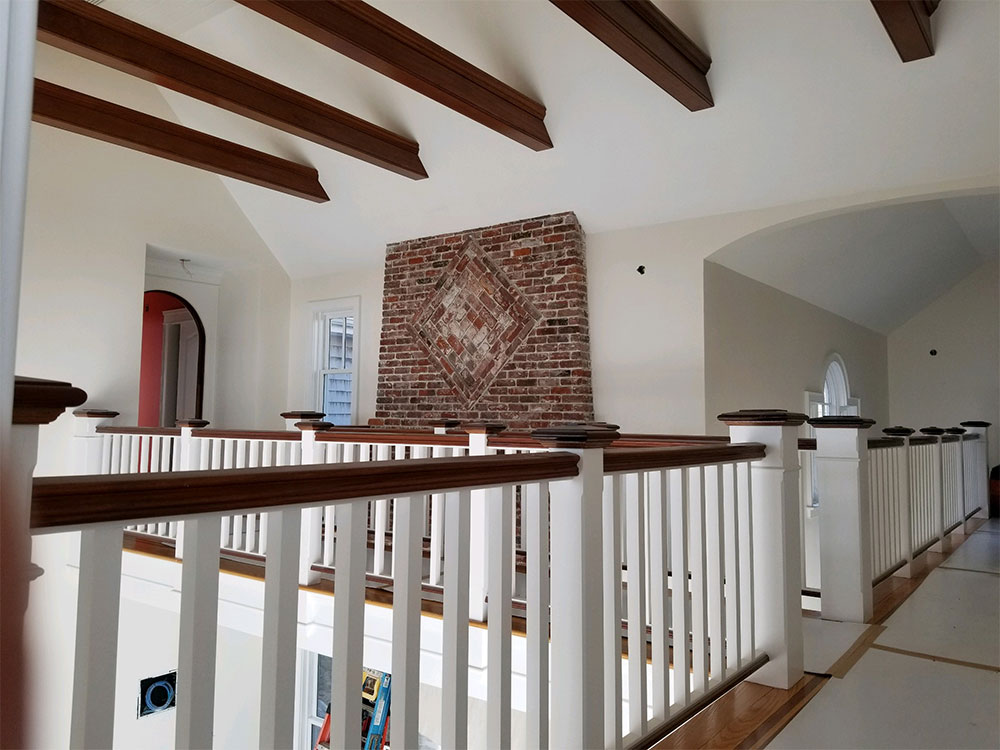 ELCO Painting residential interior painting services